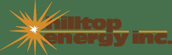 Hilltop Energy