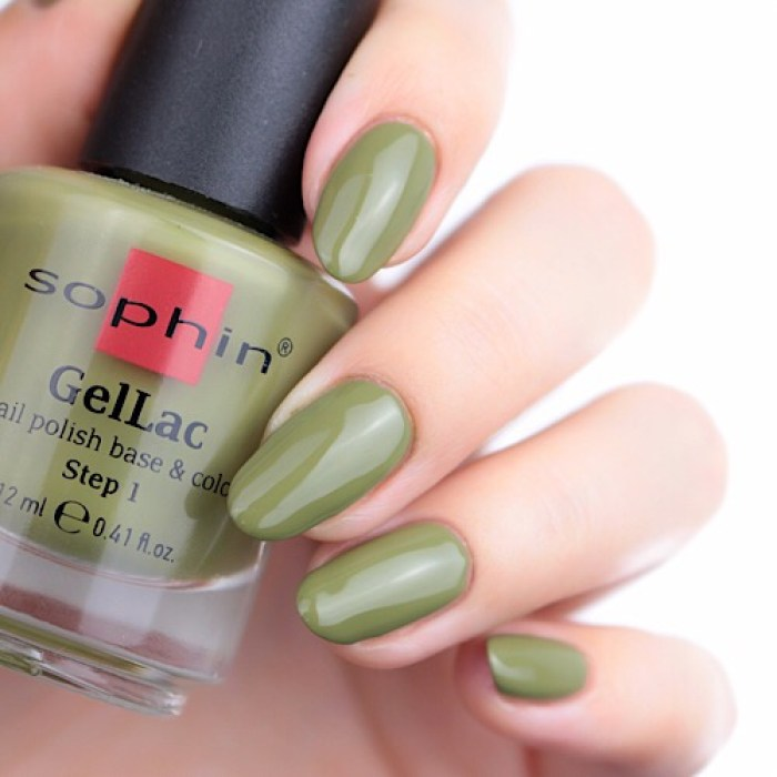 sophin lush olive, swatches und review
