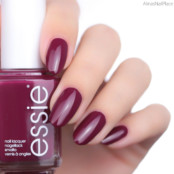 vergleich comparison essie herbstkollektion 2017 fall collection saved by the belle flawless