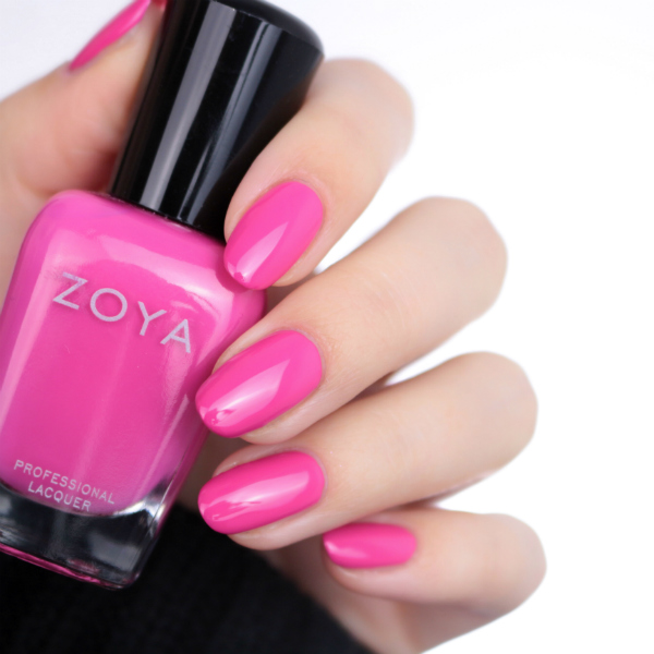 zoya party girls sampler b kelsey