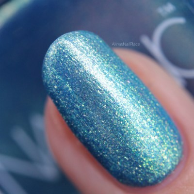 nailsinc selfmade mermaid duo nails inc ocean ever after