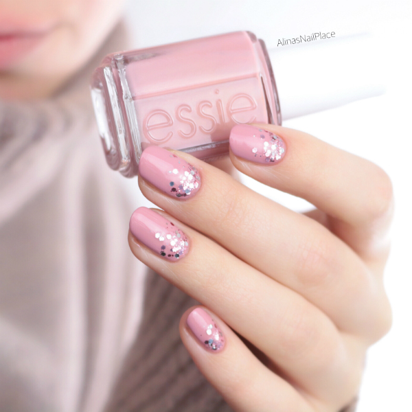 essie treat love color crunch up