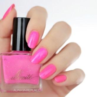 Illimité - pink-3