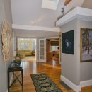 Octagon-Entry Hall-
