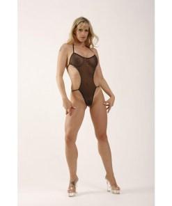 Body Brilhante Aline Lingerie