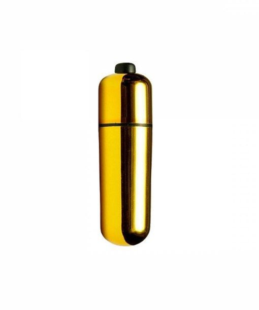 Cápsula Power Bullet Plus - Mini Vibe 10 Vibrações