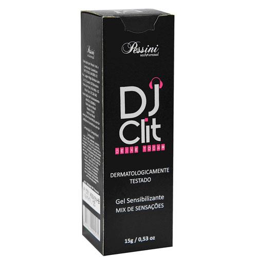 DJ Clit Excitante Pessini
