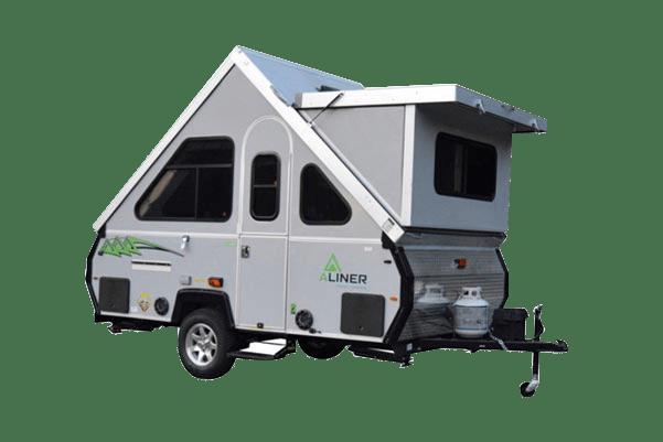 Aliner Campers