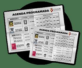 bonus agenda programada