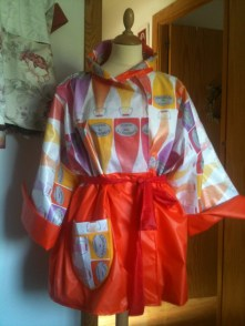 New raincoats!!