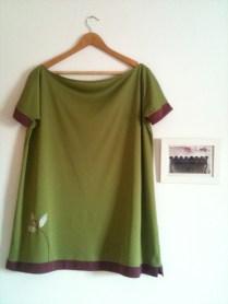 Vestido hoja Hoja Dress 38€