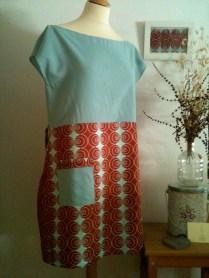 Vestido 2 Dress 2 40€