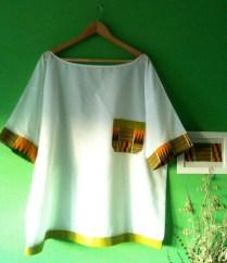 Camisa Ghana Ghana shirt 25€
