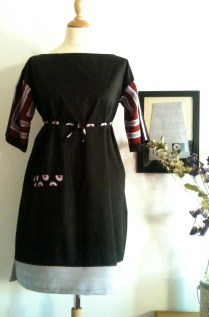 Vestido Dress 43€
