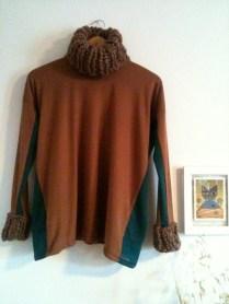 Camiseta Canela Cinnamon Shirt 48€