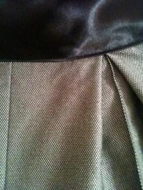 pantalón fajín tejido