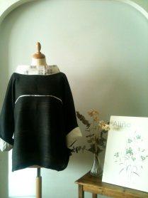Blusa Oriental Oriental Blouse 85€