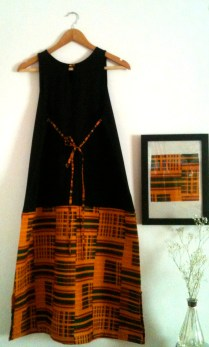 Vestido largo Long Dress 57.5€