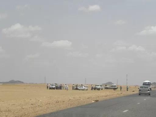 , السودان: وفاة وإصابة 28 شخصا في حادث مروري بطريق مدني القضارف, اخبار السودان الان من كل المصادر