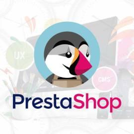 PrestaShop40 Хостинг