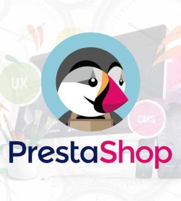 PrestaShop Хостинг