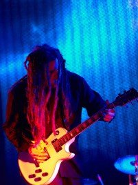 Evanescence (Terry Balsamo)