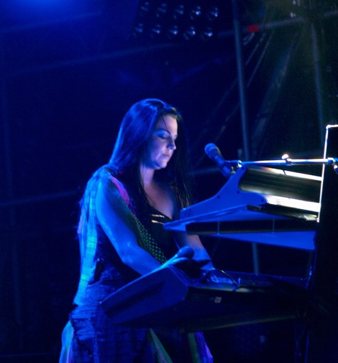 Evanescence (Amy Lee)