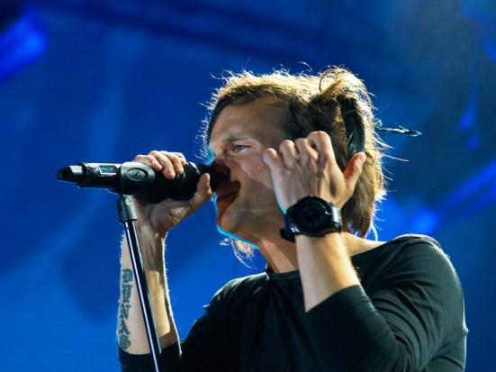 The Rasmus (Lauri Ylönen)
