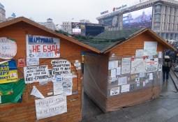 Cabins at Maidan