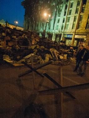 Euromaidan 27.03.2014