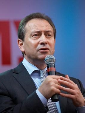 Mykola Tomenko