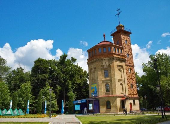 Museum of water