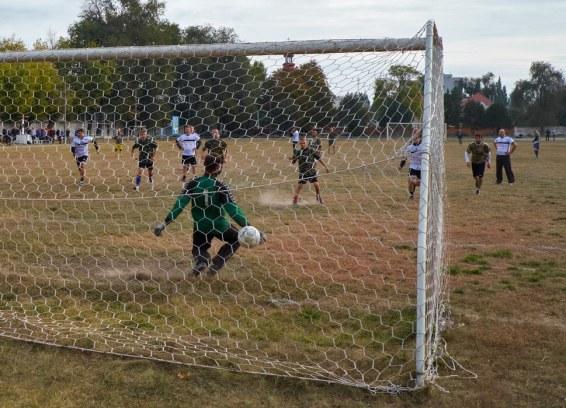 The Penalti