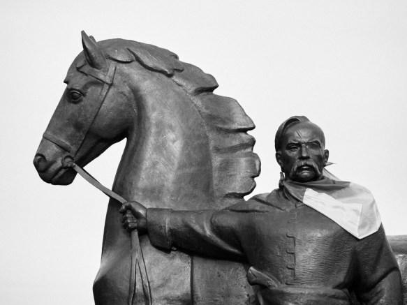 Rih the Cossack