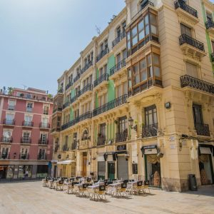 Alicante tapas tours