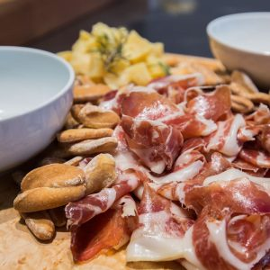 Jamon Tapas tour Alicante