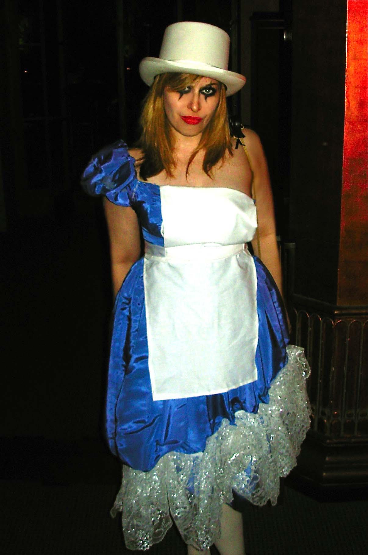 Alice Cooper in Wonderland