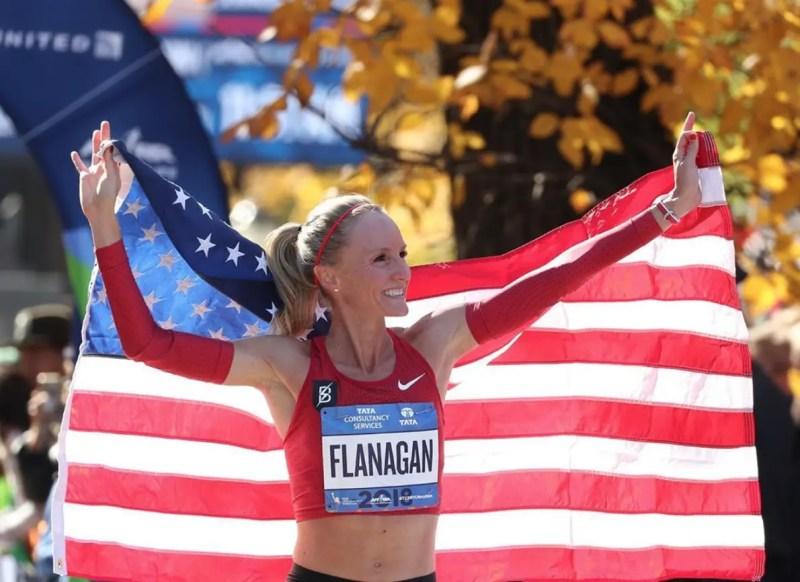 Shalane Flanagan
