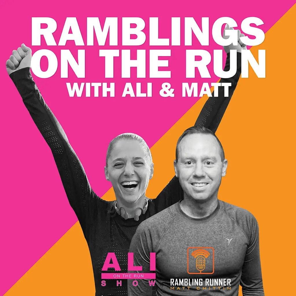 Ramblings on the Run