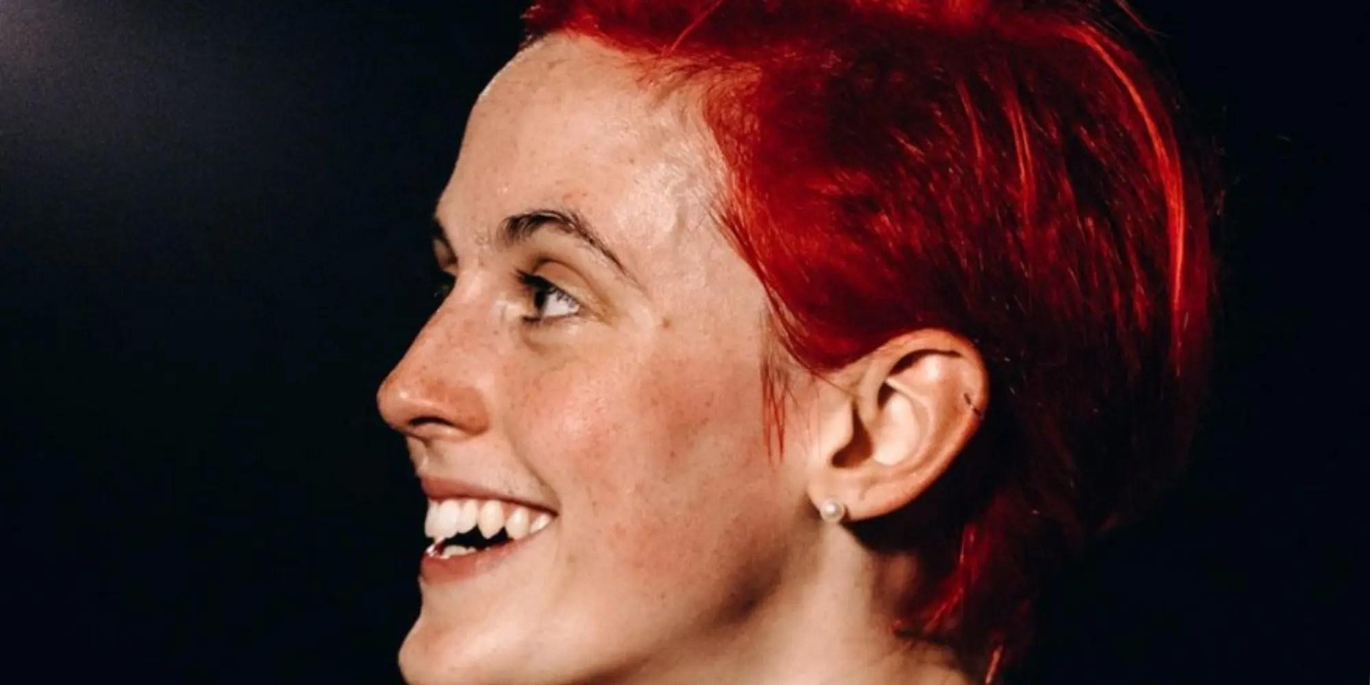 Gabriela DeBues-Stafford
