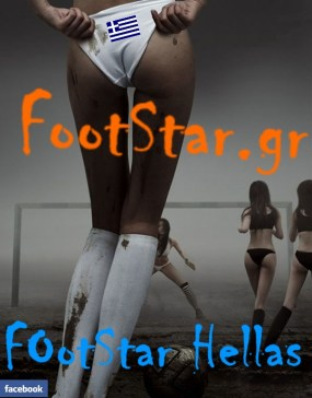 footstar hellas@facebook