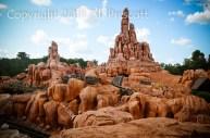 Big Thunder Mountain- Magic Kingdom
