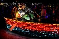 Electrical Parade