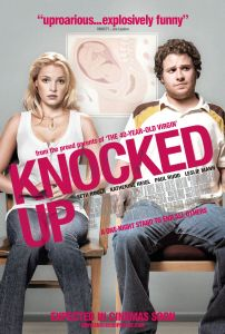 4- Knocked Up