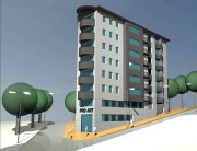 Prva Energetski Efikasna zgrada u Užicu