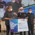 Mock cheques during Sabah campaign: Isn't that unethical, Muhyiddin?