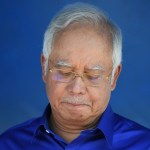 Bossku? Najib was the boss of nothing