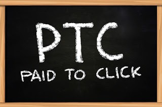 paid to click to make money online without paying anything