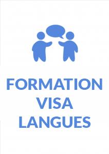 formation langue