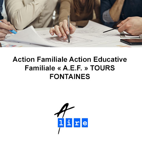 Action FamilialeAction Educative Familiale